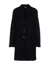 Barena Full Length Jackets Black