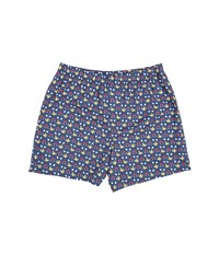 Vineyard Vines Chick Magnet Boxer Shorts Moonshine Men's Underwear Gray