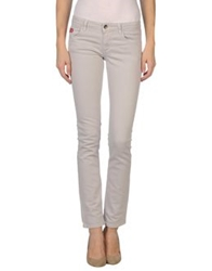 Unlimited Denim Pants Light Grey