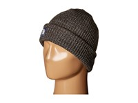 The North Face Salty Dog Beanie Graphite Grey Mid Grey Beanies Gray