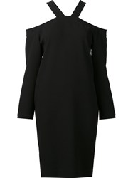 Nomia 'Trestle' Dress Black