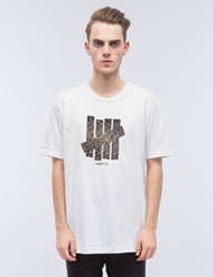 Undefeated Static Strike T Shirt