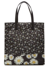 Marc Jacobs Daisies Printed Tote Multicolor
