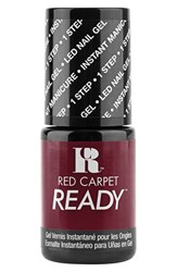 Red Carpet Manicure 'Red Carpet Ready' Led Nail Gel Polish Head Over Heels