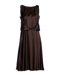 Tonello Dresses Knee Length Dresses Women
