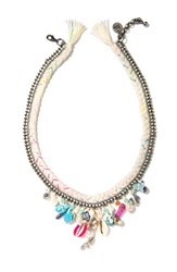 Women's Venessa Arizaga 'Sea Fairy' Necklace