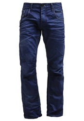 Jack And Jones Jack And Jones Jjcoboxy Powel Relaxed Fit Jeans Blue Blue Denim