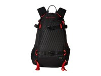 Burton Side Country 18L Pack True Black Cordura Day Pack Bags