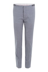 Dsquared2 London Suit Pants Multicolor