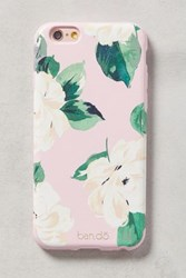 Anthropologie Gardenia Iphone 6 Case Pink