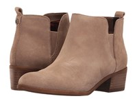 Tommy Hilfiger Randall Cool Taupe Women's Shoes