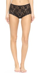 Hanky Panky Signature Lace Betty Briefs Black