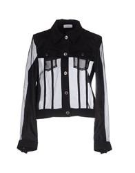 Max And Co. Coats And Jackets Jackets Women Black