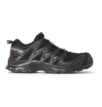 Salomon Xa Pro 3D Running Sneakers Black