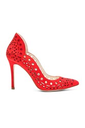 Bcbgeneration Taleesa Heel Red