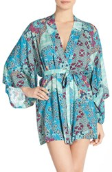 Women's Josie 'Happi Coat Splendor' Robe