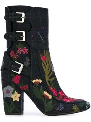 Laurence Dacade 'Merli' Boots Multicolour