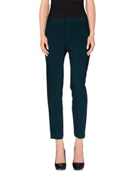 Marc By Marc Jacobs Trousers Casual Trousers Women Dark Green