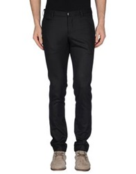Germano Casual Pants Dark Blue