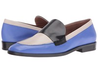 Paul Smith Hasties Electric Blue White Women's Shoes