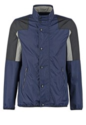Your Turn Summer Jacket Dark Blue