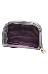Jane Iredale Clearview Cosmetics Bag
