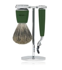 Cowshed Neville 3 Piece Shaving Set Male