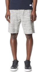 Shades Of Grey Sport Shorts Light Black Atmosphere