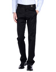 Just Cavalli Trousers Casual Trousers Men Black