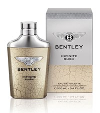 Bentley Infinite Rush Edt 100Ml Male