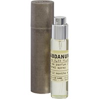 Le Labo Women's Labdanum 18 Travel Tube Kit No Color