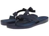 Guess Tutu Navy Women's Sandals