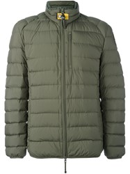 Parajumpers Padded Jacket Green