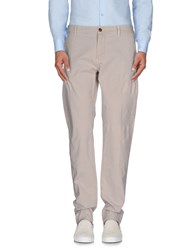 Cochrane Trousers Casual Trousers Men Light Brown