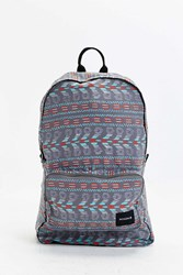 Nixon Everyday Backpack Grey Multi