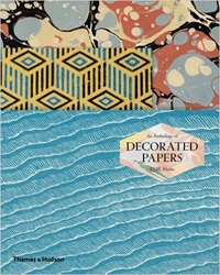An Anthology Of Decorated Papers A Sourcebook For Designers P. J. M. Marks 9780500518120 Amazon.Com Books