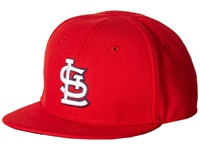 My First Authentic Collection Saint Louis Cardinals Home Youth Red Caps
