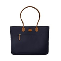 Bric's X Bag Ladies Business Tote Navy