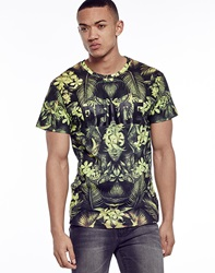 Eleven Paris Peace Leaf T Shirt