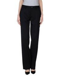 Moschino Cheap And Chic Moschino Cheapandchic Trousers Casual Trousers Women Black