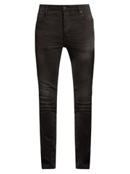 Neuw Denim Hell Skinny Jeans Charcoal