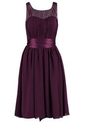 Dorothy Perkins Beth Cocktail Dress Party Dress Purple