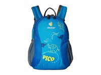 Deuter Pico Turquoise Backpack Bags Blue