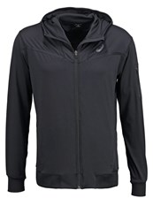 Asics Tracksuit Top Performance Black