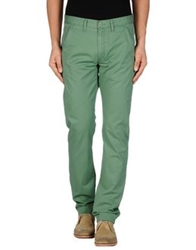 Lee Casual Pants Green