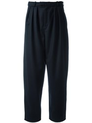 Reality Studio 'Jens' Trousers Blue