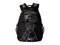 High Sierra Swerve Backpack Black Atmosphere Backpack Bags