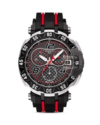 Tissot Motogp Limited Edition Chronograph 47Mm Black