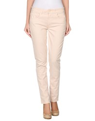 Ajay Trousers Casual Trousers Women Beige