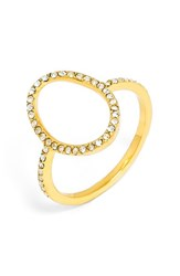 Baublebar Women's 'Egg' Ring